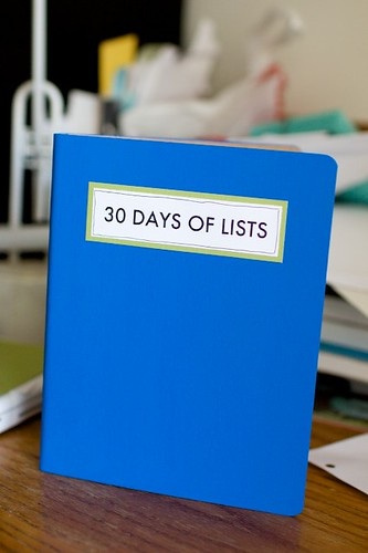 list book 6