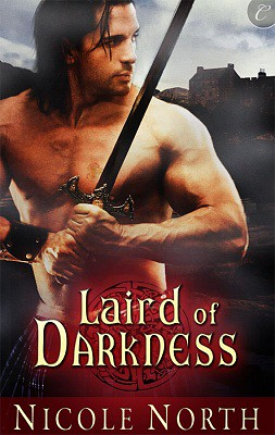 March 21st 2011 by Carina Press   Laird of Darkness by Nicole North