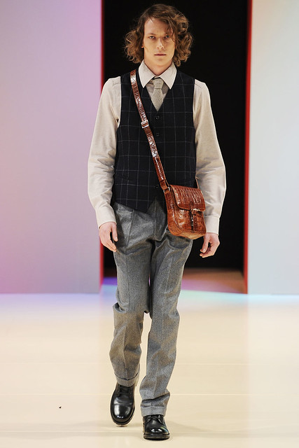 Christian Brylle3188_FW11_Copenhagen_CIFF Press Show(Official)