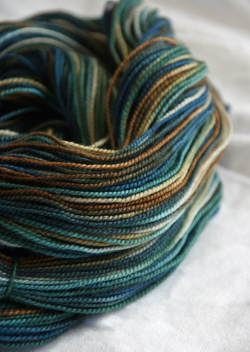Brand New Base Yarn
