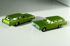 Matchbox Models No. 73 - 'Autosteer' Mercury Commuter (Kelvin64) Tags: cars car station wagon toy toys model automobile estate mercury no models vehicles vehicle commuter automobiles 73 matchbox commuters estates diecasts diecast mercurys autosteer