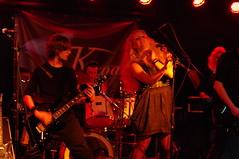 Kowai concert @ Musicon, Den Haag