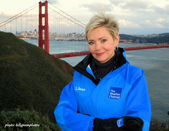 Samantha Mohr HLN Weather Channel (billypoonphotos) Tags: sanfrancisco blue atlanta arizona portrait news phoenix weather television canon georgia nbc photo media reporter picture bio bean powershot cnn goldengatebridge emmy broadcasting anchor bayarea ams ll marinheadlands cbs meteorologist wxia missamerica weatherchannel hln kpix microclimates cnni eyewitnessnews forecaster g10 ktvk weathercaster missgeorgia samanthamohr 11alive billypoon billypoonphotos