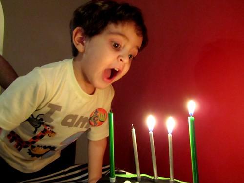 Noah's Birthday 127e