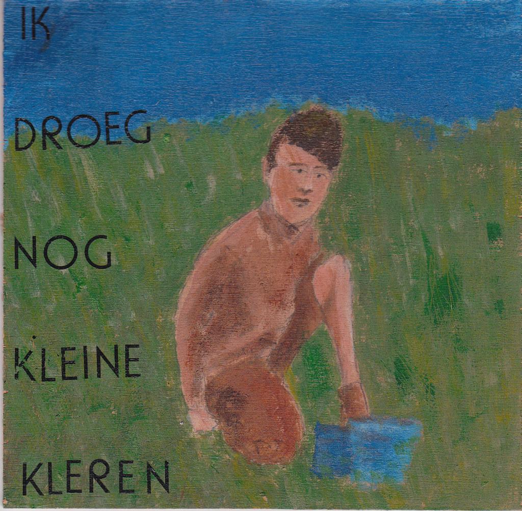 06 (of 16) Kleine kleren