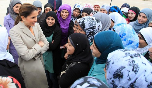 Al Mastaba Secondary School for Girls