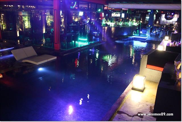 Mansion 69 @ Batu Ferringhi - Pool By Side 1