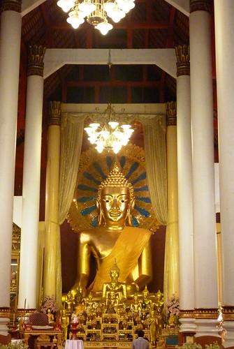 Chiang Mai 11-Wat Phra Singh (8)