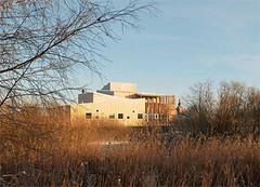 Naturum Vattenriket (Skogsindustrierna) Tags: 2012 träpriset