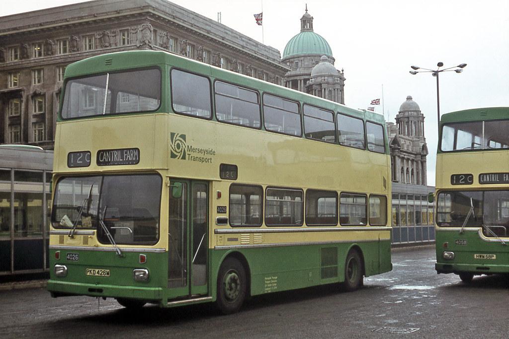 Metropolitan PKD426M