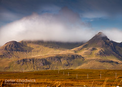 The_Storr (PeterChad) Tags: mountain skye view scenic storr overcooked welcomeuk