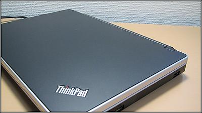 ThinkPad Edge 11のインターフェース