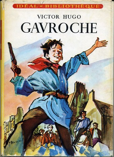 Gavroche, by Victor HUGO
