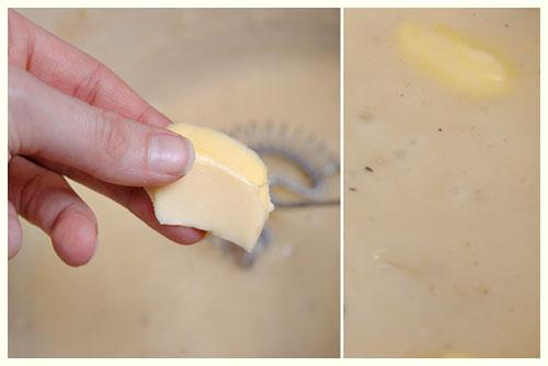 Cheesy Sausage & Veggie Bake