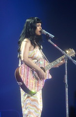 Katy Perry 37 - Zenith Paris - 2011