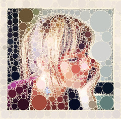 Kate run through Percolator