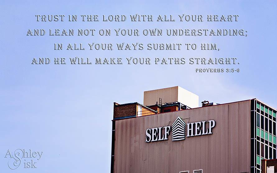 Self Help RS