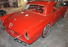 "1955 Ford Thunderbird • <a style=""font-size:0.8em;"" href=""http://www.flickr.com/photos/85572005@N00/5509943237/"" target=""_blank"">View on Flickr</a>"