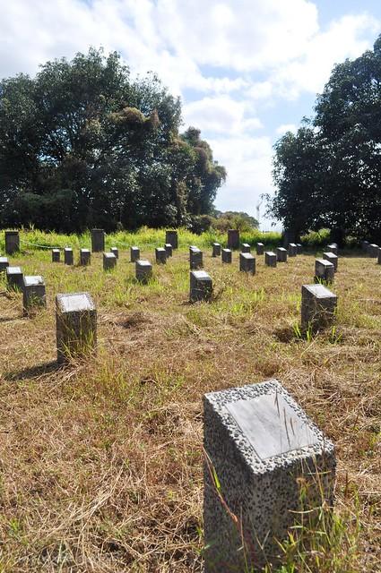 K-9 Cemetery Tomb