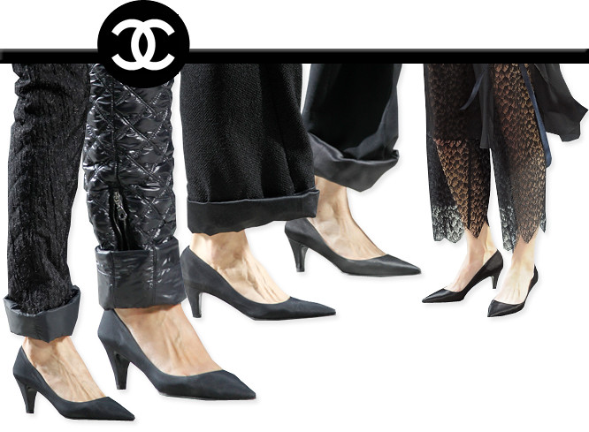 ChanelFW11shoes