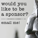 want to be a sponsor