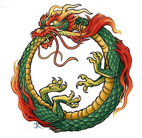 serpente-che-si-morde-la-coda