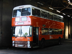 104-0407_IMG (radclifferaz) Tags: bn busgarage busdepot greatermanchestertransport firstmanchester gmbuses leylandatlantean boltondepot greatermanchesterbuses boltongarage