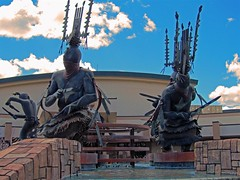 Dance of the Mountain Gods (DR Ranch) Tags: apache danceofthegods