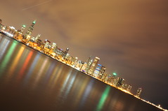 The Colors of St. Paddy's (Seth Oliver Photographic Art) Tags: chicago reflections illinois nikon midwest searstower cities chitown lakemichigan navypier nightshots lighttrails trumptower southloop pinoy downtownchicago johnhancockbuilding chicagoskyline secondcity bulbexposure adlerplanetarium longexposures cityskylines d90 nightexposures wetreflections tiltedshot lakepointetower cityofbigshoulders sooc lakefronttrail chicagolandmarks solidaritydrive clouddrifts manualmodeexposure willistower setholiver1 18105mmnikkorlens nocturneimages remotetriggeredshot aperturef200 urbanskylinesatnight ballheadtripodmountedshot 905secondexposure stpatricksdayimagesinchicago chicagoskysrapers aonbuliding chicagoistmodern