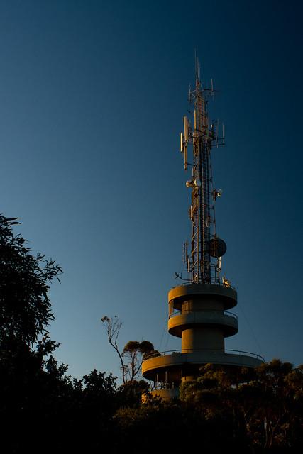 Mount Melville Observation Tower