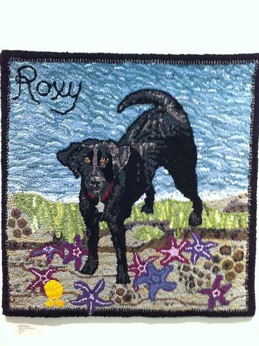 Roxy by Donna Heinrich