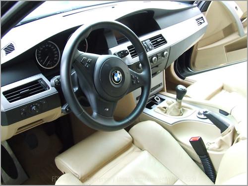 Detallado int-ext BMW 530d e60-01