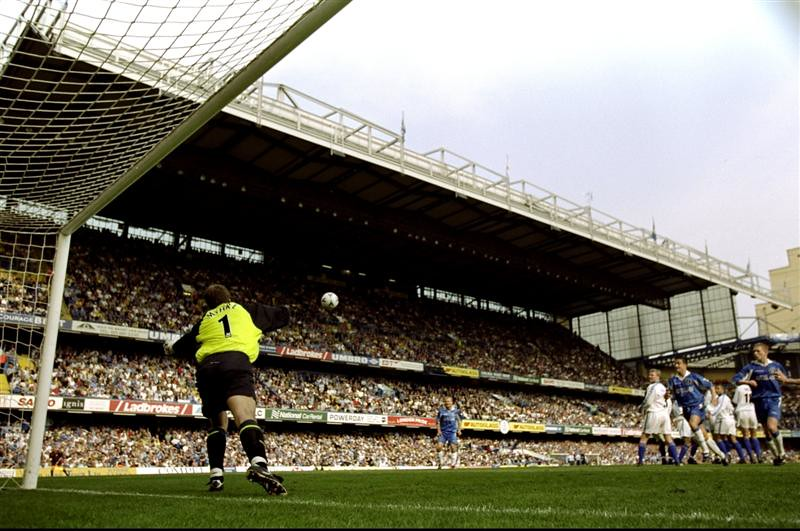 Shot of the Day | The Shed | Chelsea Football Club
