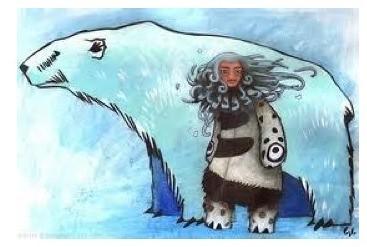 Lecture vivante sur les Inuits