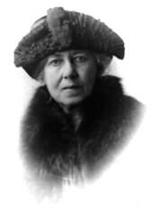 Mrs Eugenie Murgatroyd c. World War I period