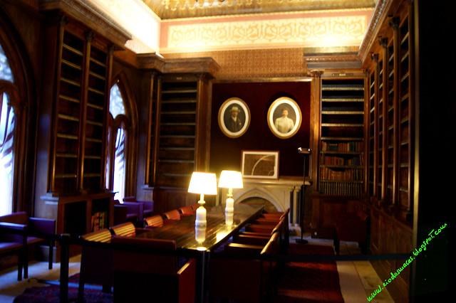 BibliotecaMonserrate