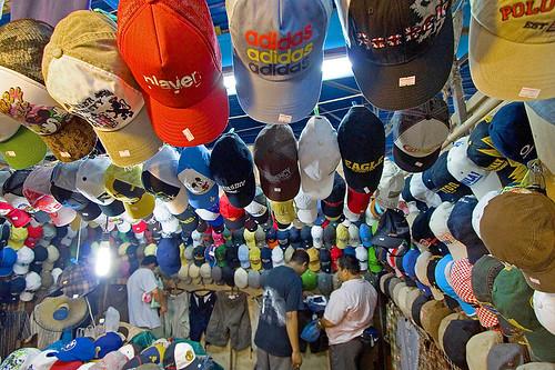 Need a cap?