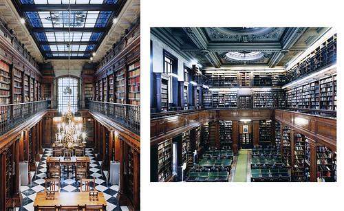 Candida bibliotek