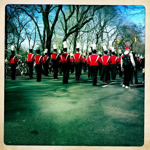 St. Patrick's Day Parade 2011