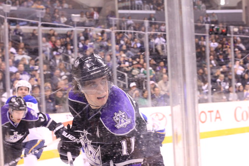 3-17-11 St Louis vs LA Kings
