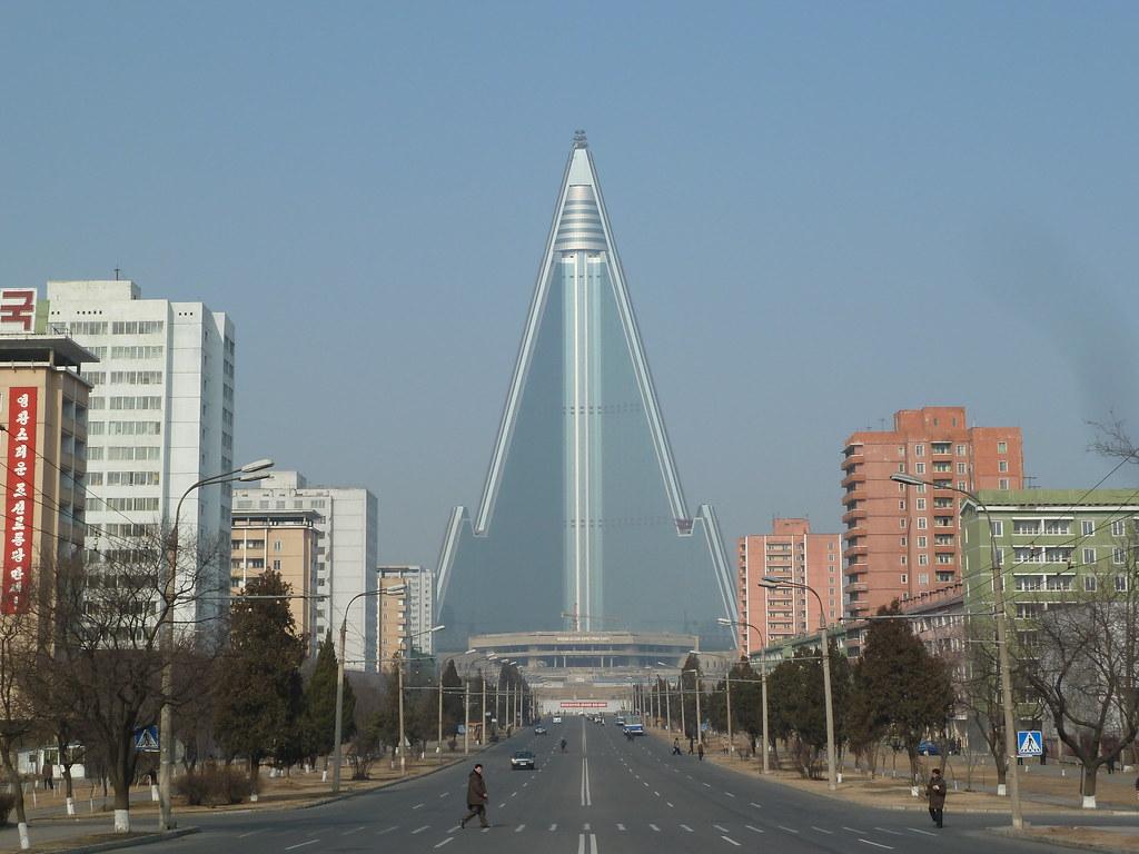 Resultado de imagem para Pyongyang
