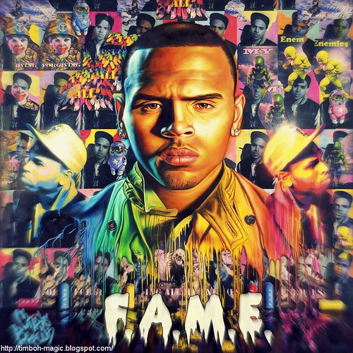 Chris Brown– F.A.M.E. (Deluxe Edition) Album Download