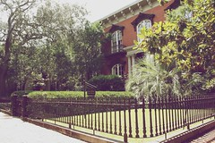 Mercer house (Southern Bella Images) Tags: canon georgia savannah mercerhouse johnnymercer midnightinthegardenofgoodevil