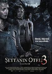Şeytanın Oteli - Fritt Vilt 3 – Cold Prey 3 (2011)