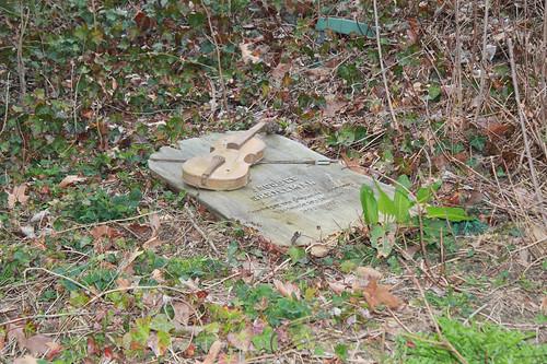 new grave :)
