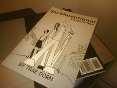 UnCONventional Book One