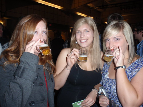 NLC beer fest