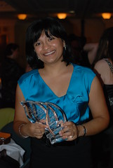 Nalini Singh, Winner of the Australian Romance Readers Award for Favourite Paranormal Romance, Favourite Sci-Fi, Urban Fantasy and Fantasy and Favourite Continuing Romance Series