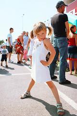 model (©Andrey) Tags: summer girl kids portret