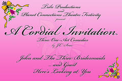 A Cordial Invitation